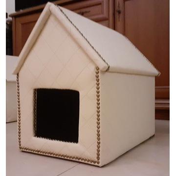 Luksusowa buda dla psa mini York Ratler Chihuahua