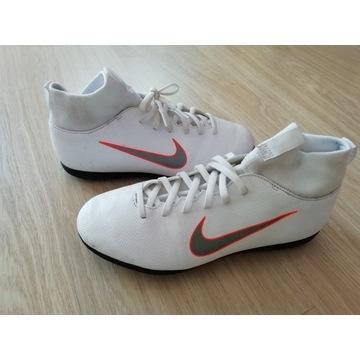 Buty turfy Nike Mercurial X rozm. 38,5 - Zabrze
