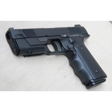 EMG Hudson H9, pistolet ASG  6mm