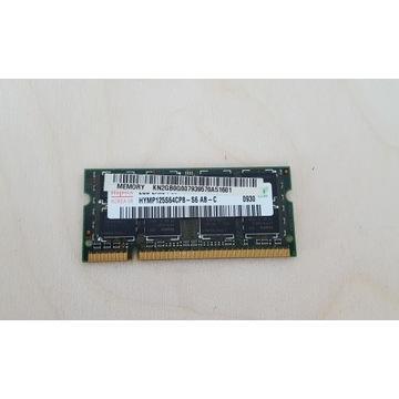 Pamięć RAM Hynix DDR2 2GB 6400S 666