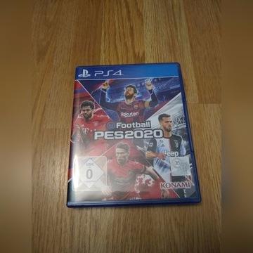 PES Pro Evolution Soccer 2020