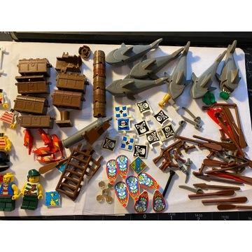 LEGO  Pirates  pozostałości po kolekcji !!!