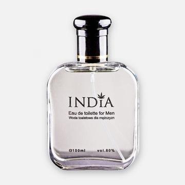 INDIA Woda toaletowa dla Niego 100ml