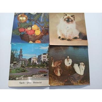 70 starych pocztówek dzwiękowych