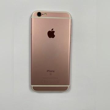 ORYGINALNY Apple iPhone 6S 16GB kolor ROSE GOLD