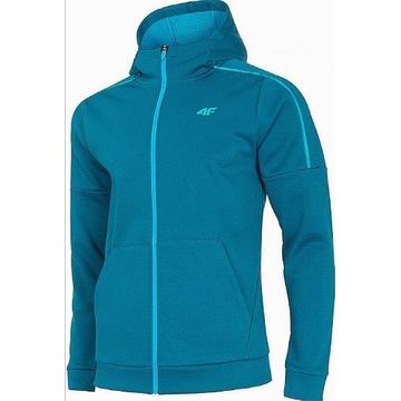 4F Bluza Treningowa Termoaktywna Gratis Komin Nike