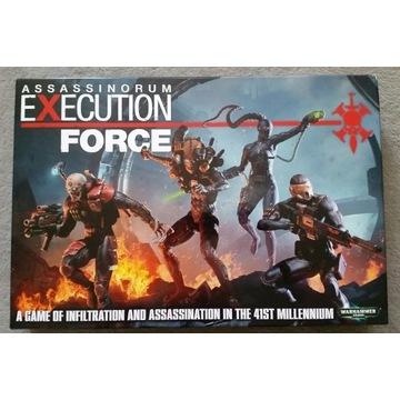 Warhammer 40.000 - Assassinorum Execution Force