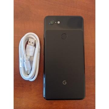 Google Pixel 3XL 64GB Czarny