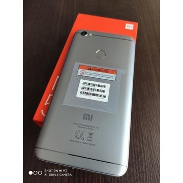 XIAOMI REDMI NOTE 5A PRIME 3/32GB DUAL SIM GREY