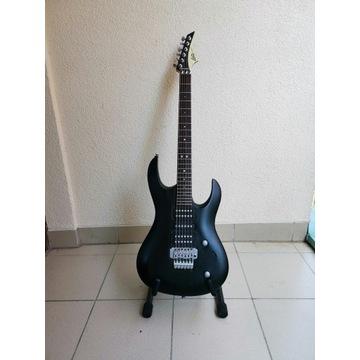 Gitara elektryczna LAG Arkane A100 Matt design