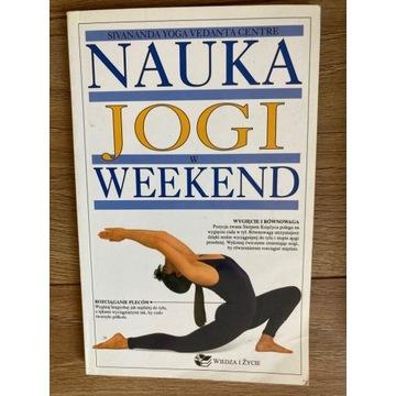 Nauka Jogi na Weekend