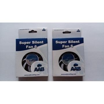 Super Silent Fan 6 AAB 60x60x10 mm