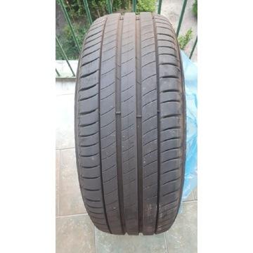 Michelin 215/55/17  2018 rok 6mm