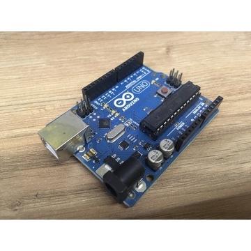 Oryginalne Arduino Uno