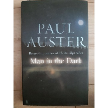 Paul Auster - Man in the dark