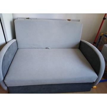 Bardzo wygodna sofka -pilne