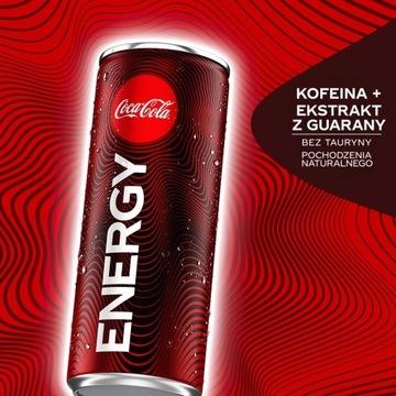 Cola Energy tanio!!!