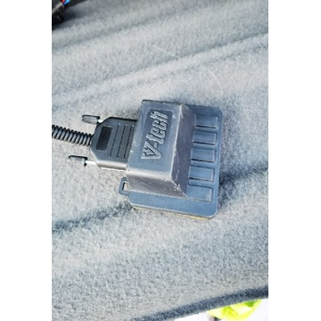 Power box v-tech do 1.6 tdci ford