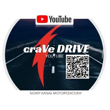 Kubek CraVe DRIVE