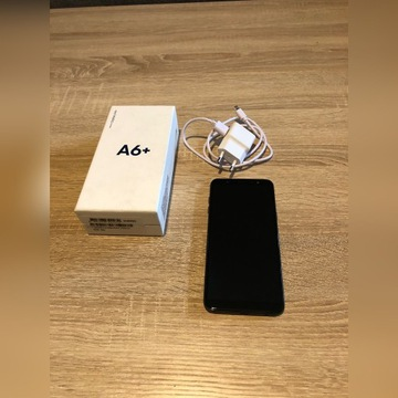 Samsung Galaxy A6+ 32GB DUALSIM