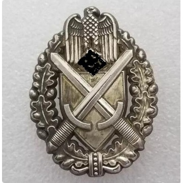 WW2 Niemiecka Odznaka Strzelecka Wehrmacht