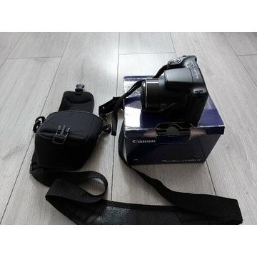 Aparat fotograficzny Canon SX 420 IS