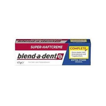 BLEND-A-DENT KLEJ DO PROTEZ ORIGINAL 47G IMPORT DE