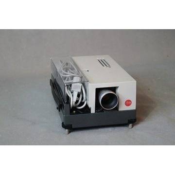 Leitz Wetzlar Pradovit Color rzutnik projektor
