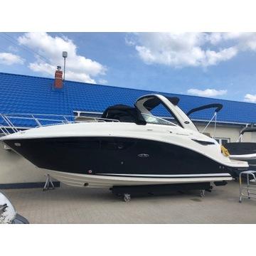 Łódź motorowa Sea Ray 265 SUNDANCER 2017