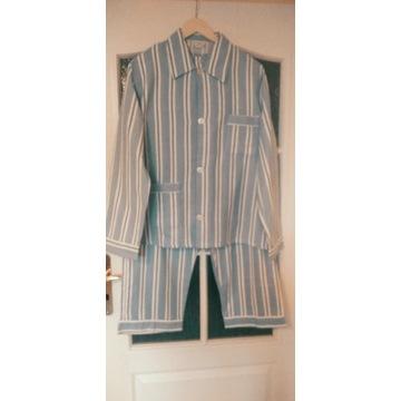 Sprzedam nową, bawełnianą ,flanelową pidżamę młodz