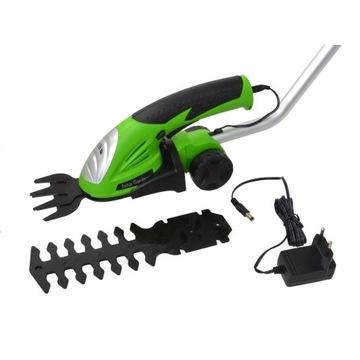 Nożyce akumulatorowe do trawy i krzewów G83013