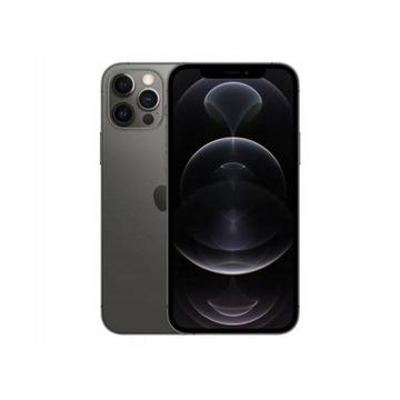 Apple iPhone 12 Pro Max 256GB (grafitowy)