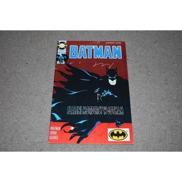 Batman 10/92 TM-SEMIC 1992 10/1992