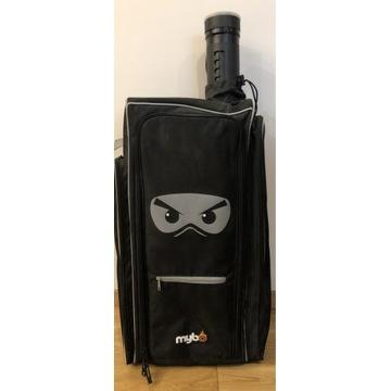 Plecak na łuk Mybo Aeon Ninja