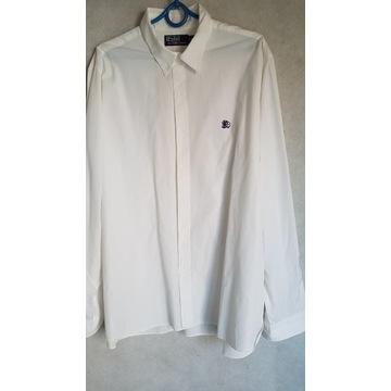 POLO by Ralph Lauren koszula XL  jak nowa