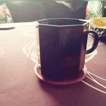 Zestaw kawowy