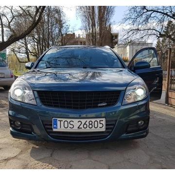 Opel Signum 2.0T+