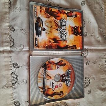 Gra Saints Row 2 Ps Playstation