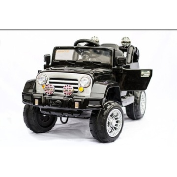 Samochód na baterie dla dzieci