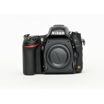 Aparat Nikon D750 - Stan idealny POLECAM!