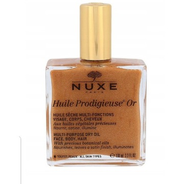 NUXE Huile Prodigeuse Suchy Olejek 100 ml