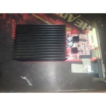 Karta GeForce 8400GS