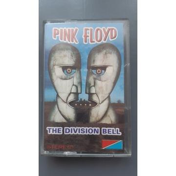 Pink Floyd - The Division Bell-kaseta