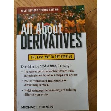 All About Derivatives Michael Durbin