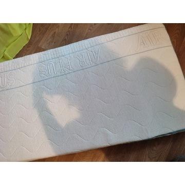 Materac havea lateksowy aegis 120 x 60