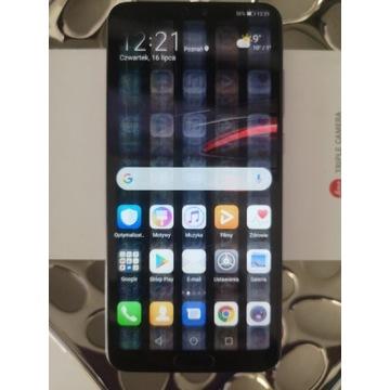 Huawei p20 pro zbity ekran