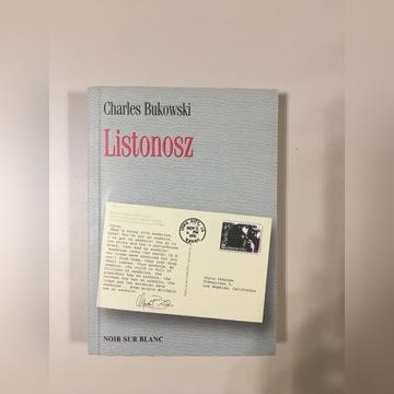 "Charles Bukowski ""Listonosz"""