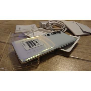 Smartfon Xiaomi Mi Note 10 6/128 GB. Jak nówka!