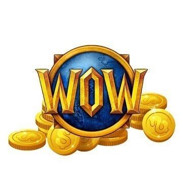 WoW GOLD 1 MILION- EU Burning Legion, HORDA