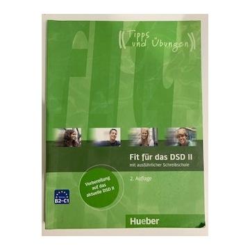 Fit für das DSD II - podręcznik do egzaminu DSD II